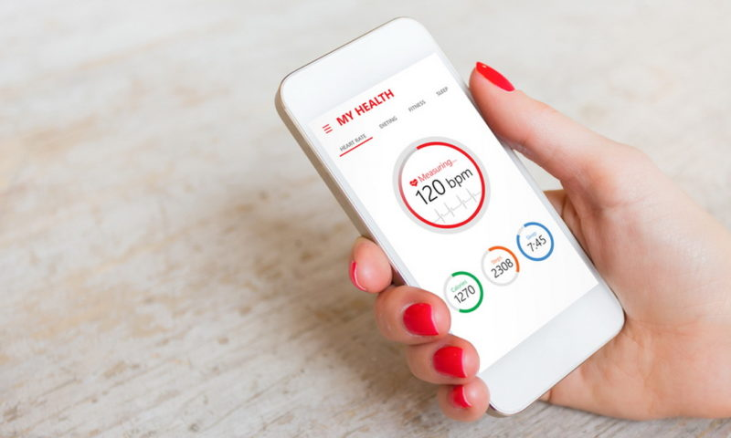 Καρδιακός ρυθμός χωρίς smartwatch. Πώς γίνεται!