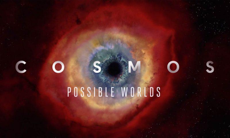 Cosmos – Η σειρά-θρύλος επιστρέφει. Δες την στο COSMOTE TV
