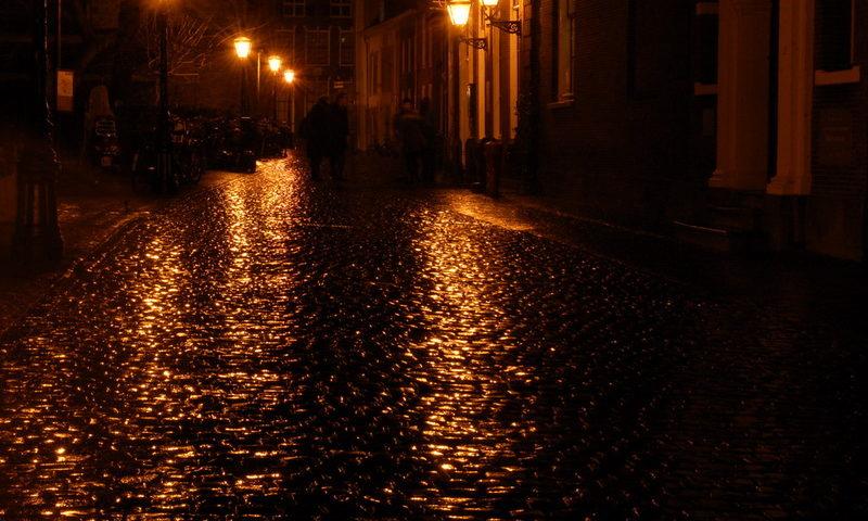 Φοβάσαι να περπατάς σε σκοτεινά σοκάκια; Τώρα μπορείς να τα αποφεύγεις
