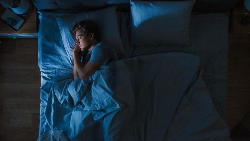 Πώς να κοιμάσαι πιο σωστά