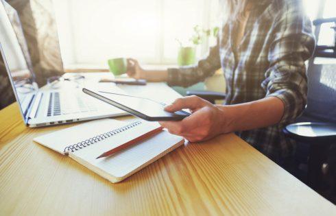 Εργασία από το σπίτι; Πώς να προετοιμαστείς