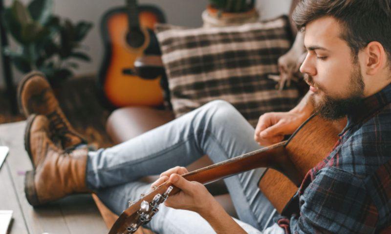 Μάθε κιθάρα από τους ειδικούς