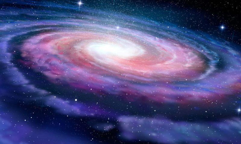 Ταξίδι στα αστέρια… από το σπίτι