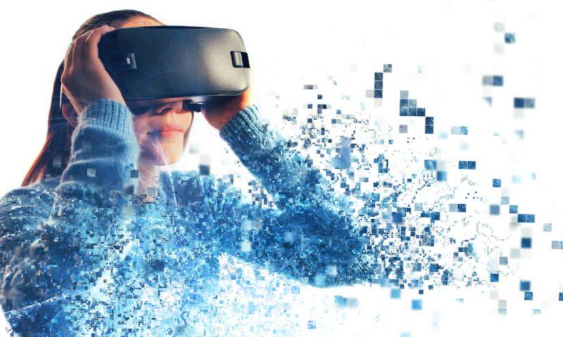Παλαιοντολογία και VR από το σπίτι