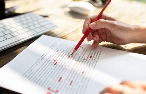 Πώς να κάνεις έλεγχο γραμματικής και ορθογραφίας απευθείας στον browser