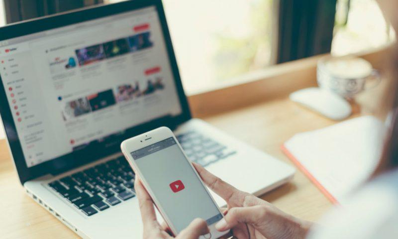 Δες YouTube μαζί με τους φίλους σου… ταυτόχρονα