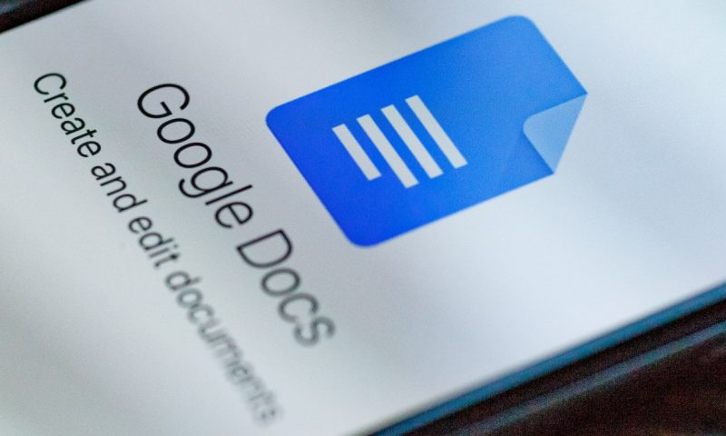 Δουλεύεις από το σπίτι; Αυτό το feature του Google Docs θα σε σώσει
