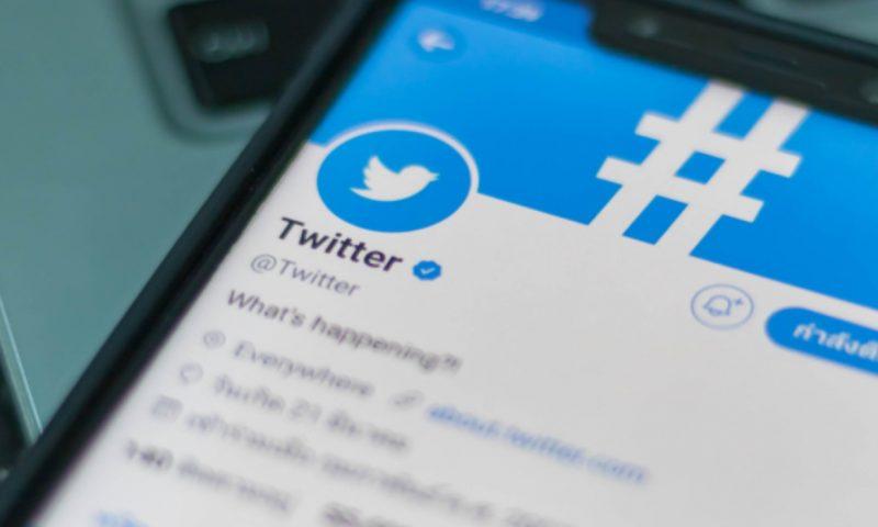 Επιτέλους, προγραμματισμός στο Twitter