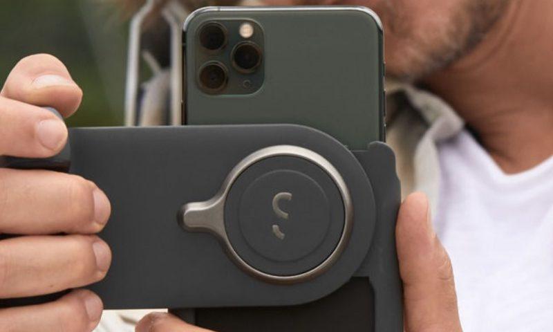 Κάνε το κινητό σου DSLR