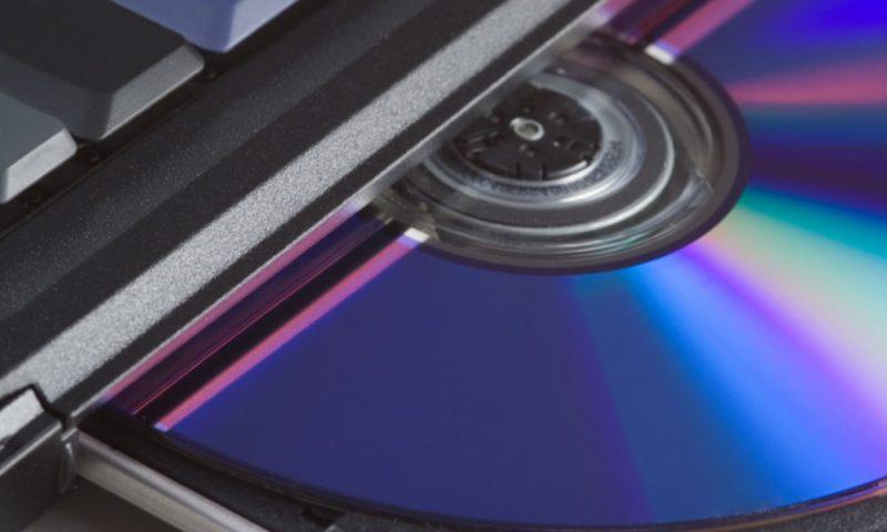 Πώς να αποθηκεύσεις τη συλλογή των DVD σου