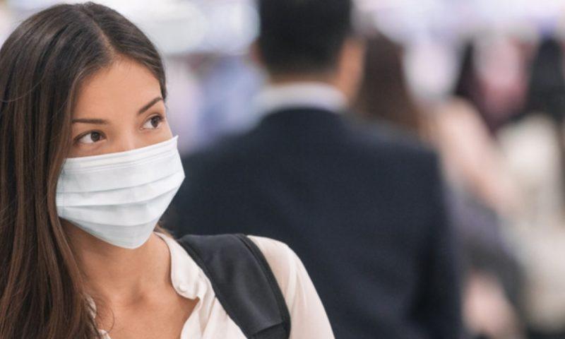 Μάσκες προστασίας και αναγνώριση προσώπου δεν πάνε μαζί