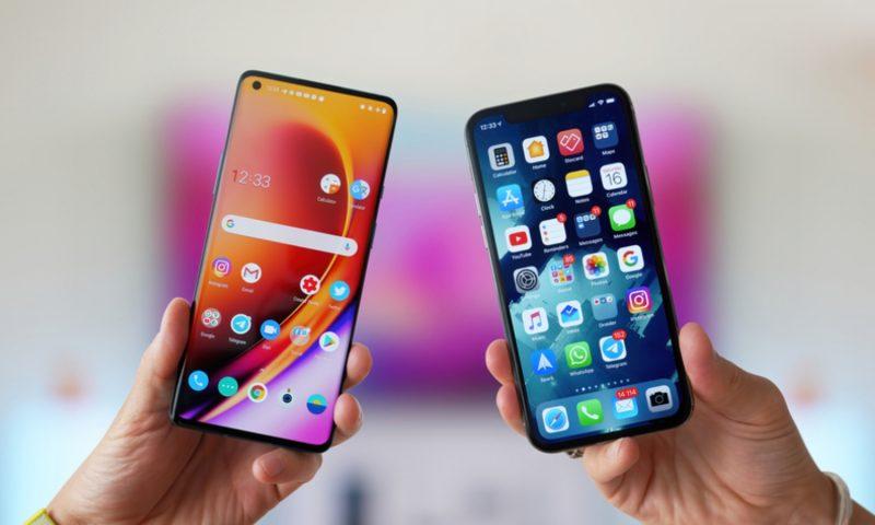 Εσύ ξέρεις τι λειτουργικό έχει το κινητό σου;
