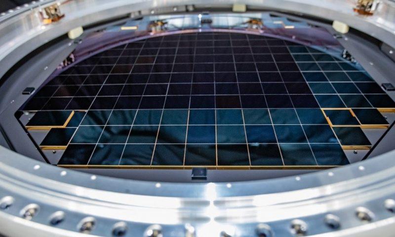 Αυτή είναι η μεγαλύτερη κάμερα του κόσμου