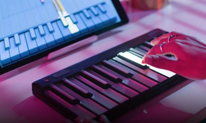Ο εύκολος τρόπος για να μάθεις μουσική
