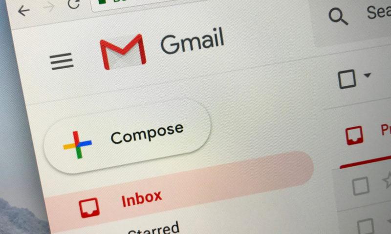 Επεξεργασία κειμένου μέσα από το Gmail