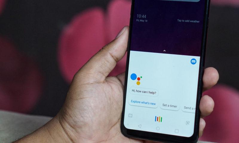 Εσύ ξέρεις πως να χρησιμοποιήσεις το Google Assistant;