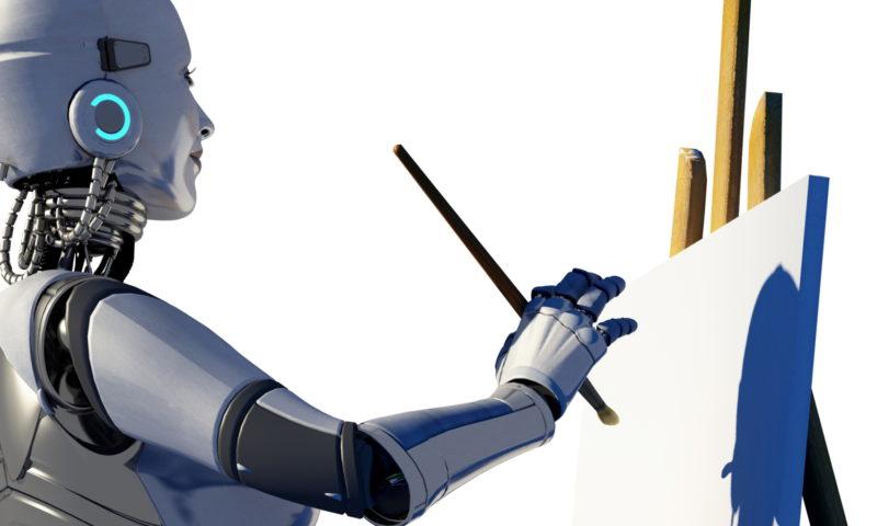 Η τεχνητή νοημοσύνη ζωγραφίζει… ό,τι της περιγράψεις
