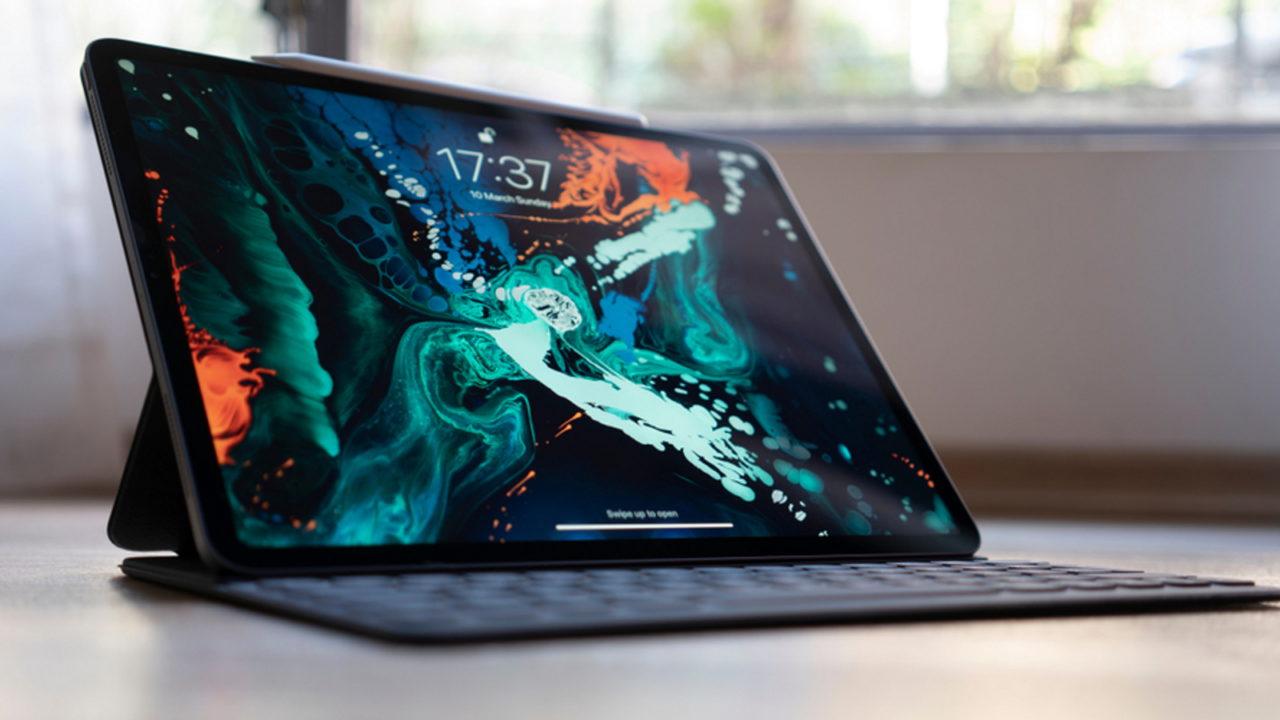 Έχεις iPad; Έχεις laptop!