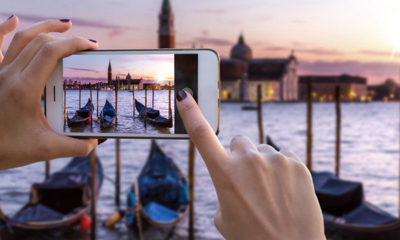 Πώς οι φωτογραφίες των κινητών είναι τόσο καλές;