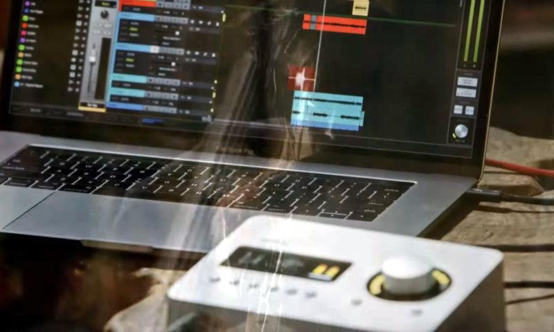 Κάνε το σπίτι σου στούντιο ηχογράφησης