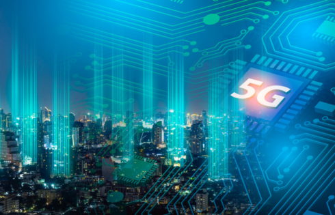 Ενέργεια από το 5G; Κι όμως γίνεται