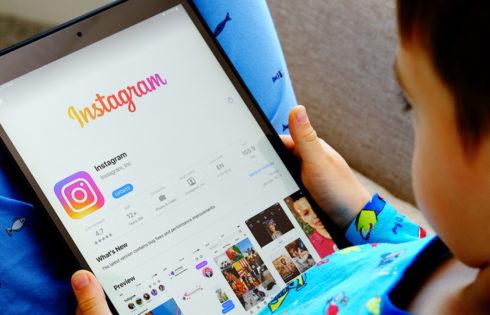 Έρχεται το Instagram για παιδιά
