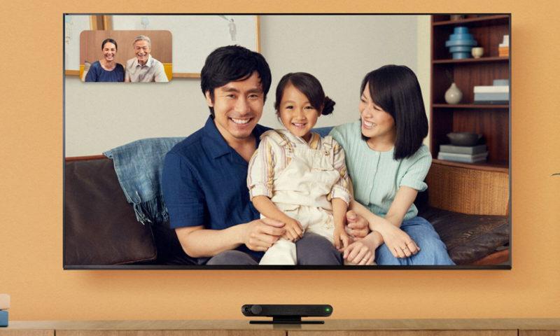 Το Facebook κάνει την τηλεόρασή σου μια γιγάντια οθόνη