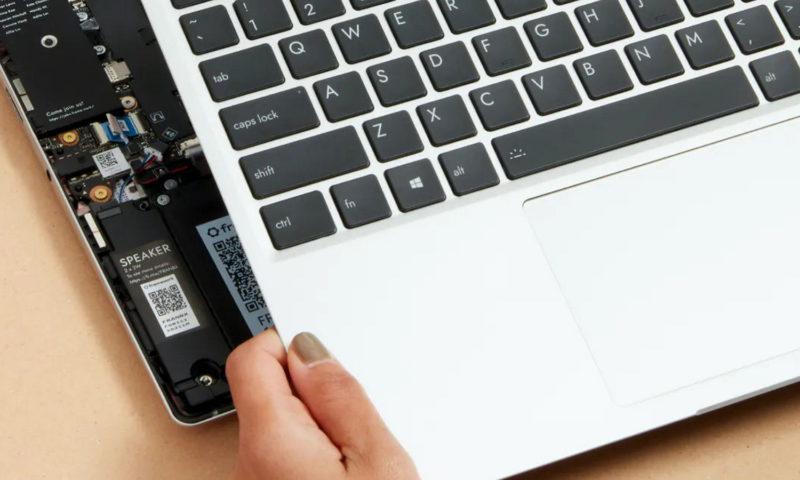Το laptop που συναρμολογείς μόνος σου