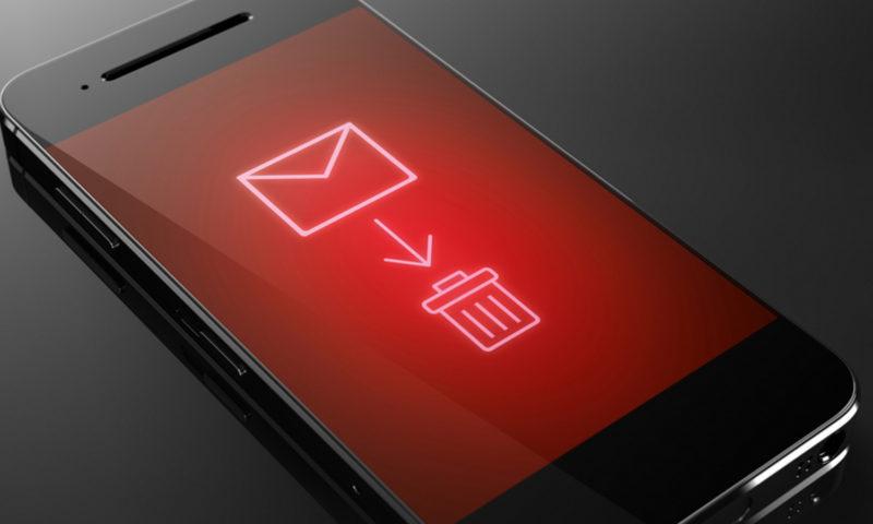 Πώς και γιατί να διαγράψεις το παλιό σου email