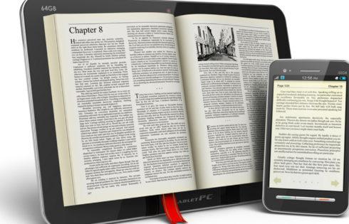 Πού θα βρεις δωρεάν ebooks