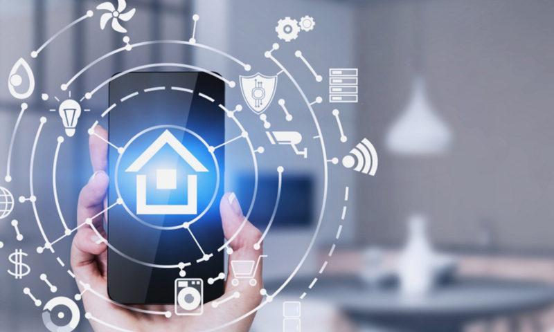 Νέο standard για συσκευές smart home