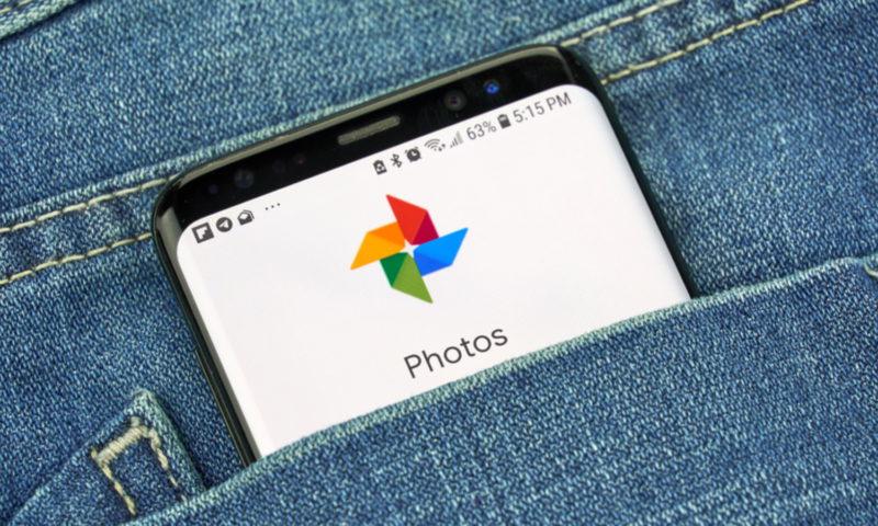 Πώς να κρύψεις τις φωτογραφίες σου