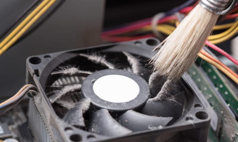 Πώς να καθαρίσεις σωστά το PC σου
