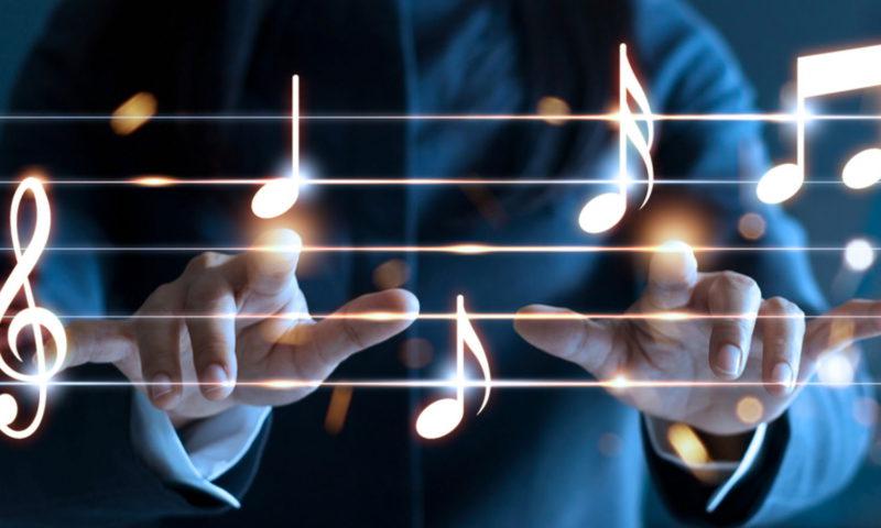 Φτιάξε πανεύκολα τη δική σου μουσική