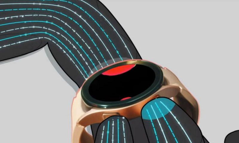 Πόσο λίπος έχεις; Το smartwatch ξέρει